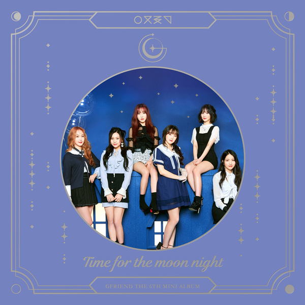 여자친구 The 6th Mini Album 'Time for the moon night'