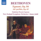 Beethoven : Egmont, Op.84 - No.9 Act V. Scene 4. Symphony Of Victory