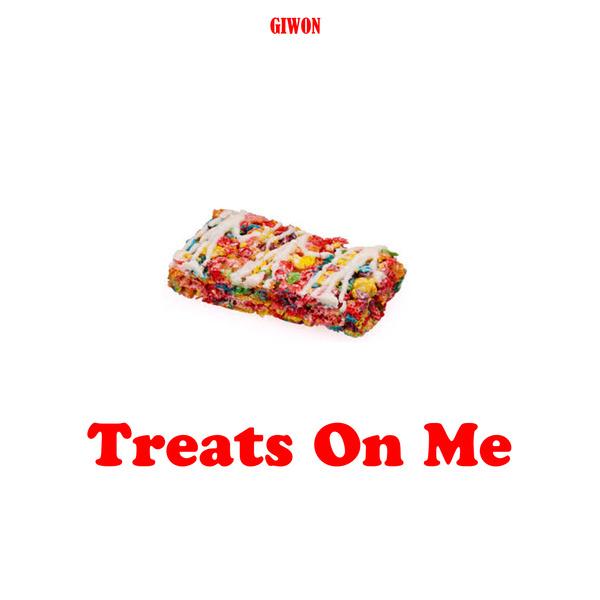 Treats On Me