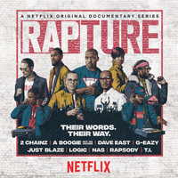 넷플릭스 오리지널 시리즈 랩처 OST (Rapture (Netflix Original TV Series))