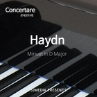 Haydn : Minuet In D Major For Clarinet And Piano