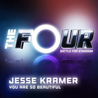 You Are So Beautiful (The Four Performance)