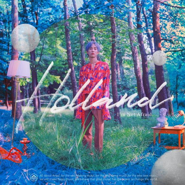 Holland Twin Single Vol.1
