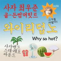 와이리덥노 (Why So Hot)
