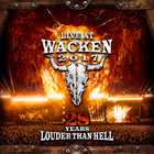 War Of Kings (Live At Wacken 2017)