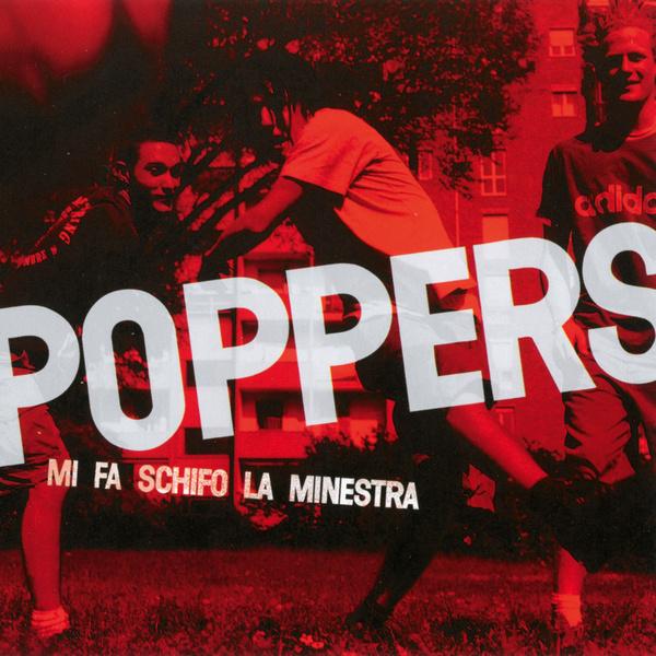 Mi Fa Schifo La Minestra / Poppers - genie - 웹
