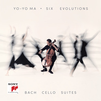 Six Evolutions - Bach : Cello Suites