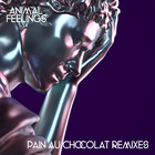 Pain Au Chocolat (Feat. Thief) (Extended)