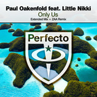 Only Us (Extended Mix) (Feat. Little Nikki)
