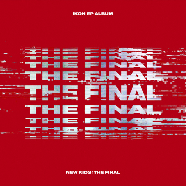 NEW KIDS : THE FINAL