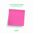 B.A.P CONCERT SPECIAL SOLO 'THE RECOLLECTION'