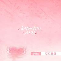 차달래 부인의 사랑 OST Part.5 (KBS2 일일드라마)