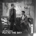 FLY TO THE SKY 3RD MINI ALBUM 'I'