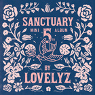 Lovelyz 5th Mini Album 'SANCTUARY'