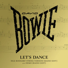 Let's Dance (Nile Rodgers' String Ver.) (Radio Edit)
