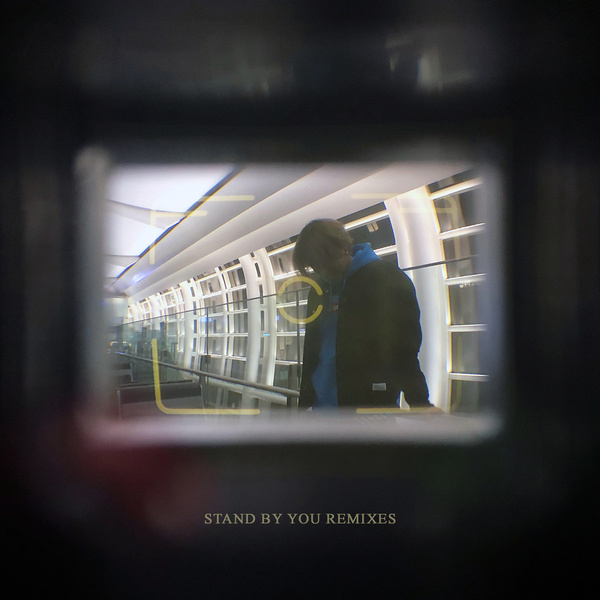 Stand By You (Remixes)