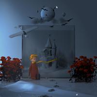 어린왕자 (Le Petit Prince)