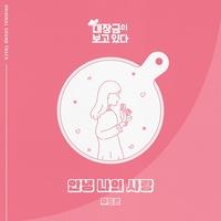 대장금이 보고있다 OST Part.18 (MBC 예능드라마)