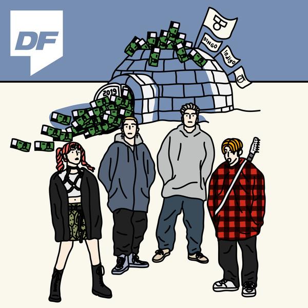 Dingo X Indigo Music
