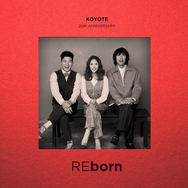 20th ANNIVERSARY 'REborn'