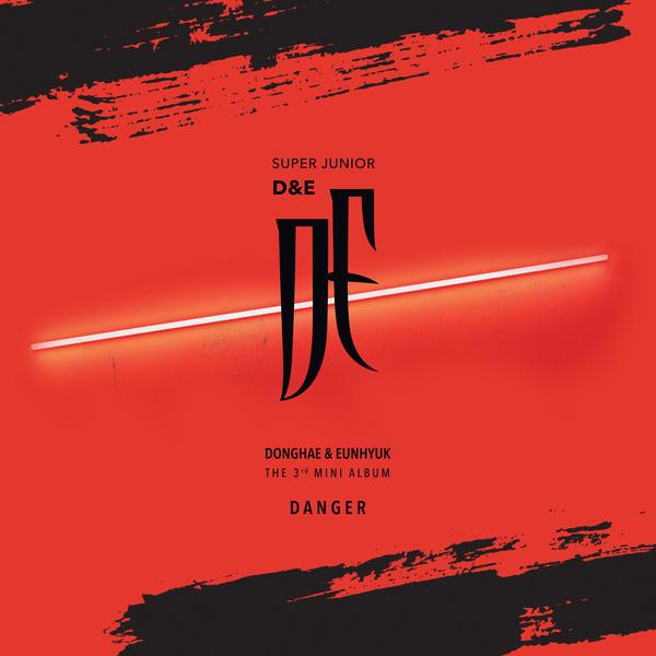 DANGER - The 3rd Mini Album
