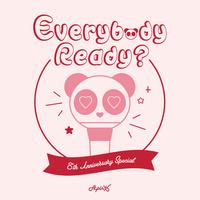 Everybody Ready?