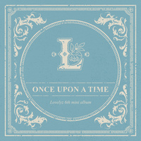 Lovelyz 6th Mini Album 'Once upon a time'