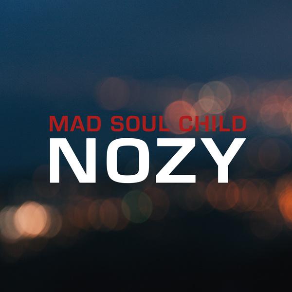 Mad Soul Child