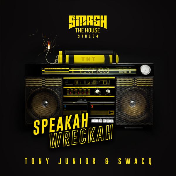 Speackah Wreckah