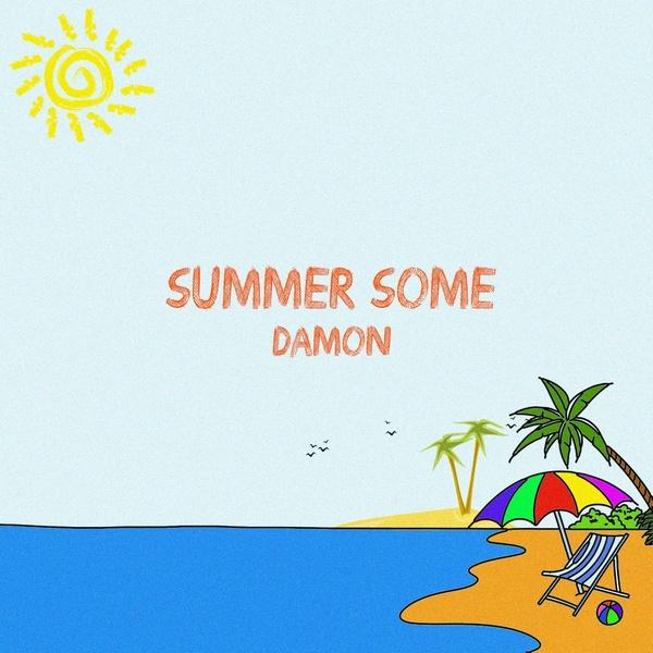 썸머썸 (Summer Some)