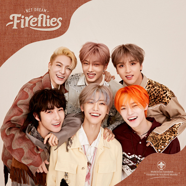 Fireflies - THE OFFICIAL SONG OF THE WORLD SCOUT FOUNDATION