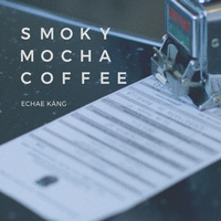 Smoky Mocha Coffee