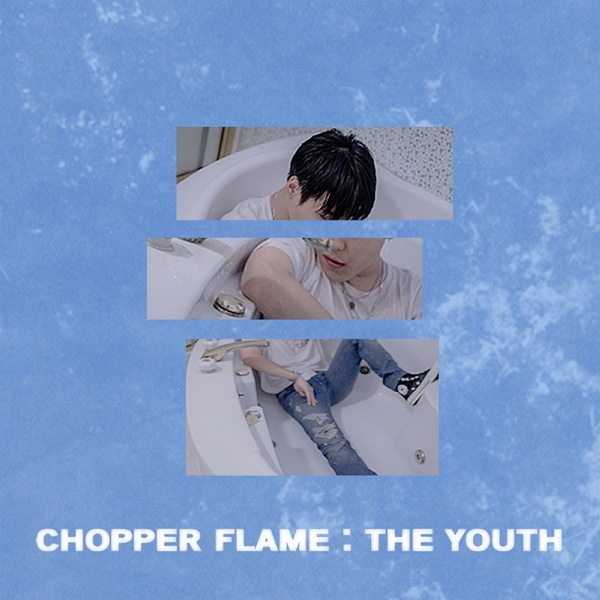 CHOPPER FLAME : THE YOUTH