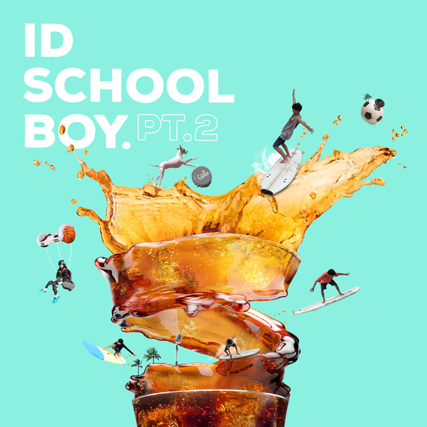 ID Schoolboy pt.2