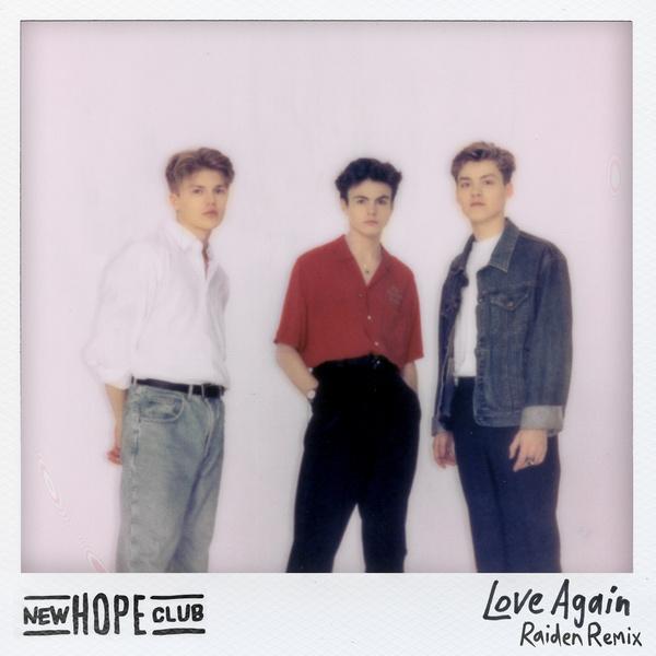 Love Again (Raiden Remix)