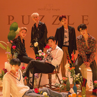 3rd Single 'PUZZLE'