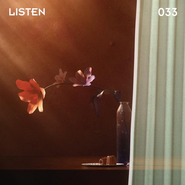 LISTEN 033 멍