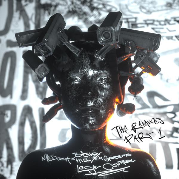 Lose Control (The Remixes, Pt. 1)