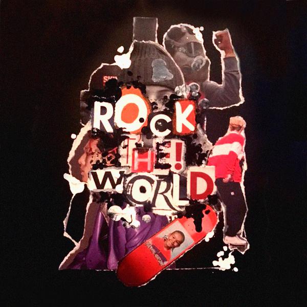 ROCK THE WORLD