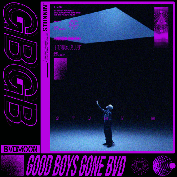 GOOD BOYS GONE BVD