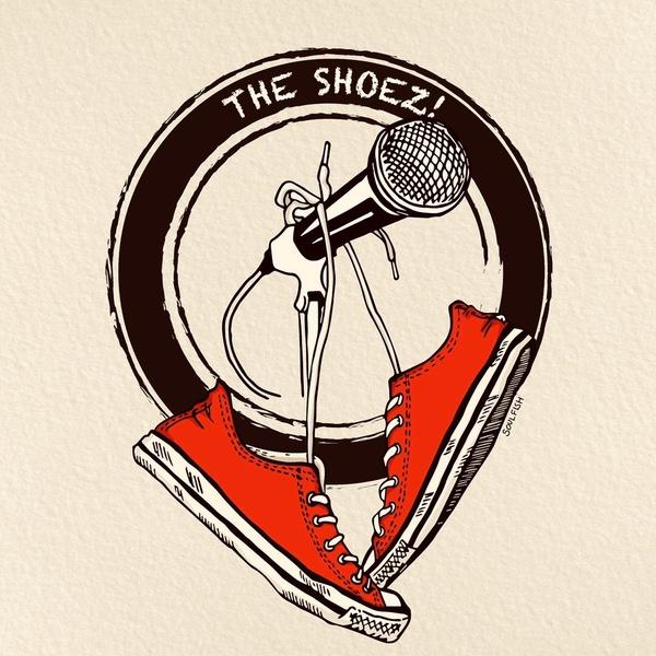 The Shoez 1st (EP)