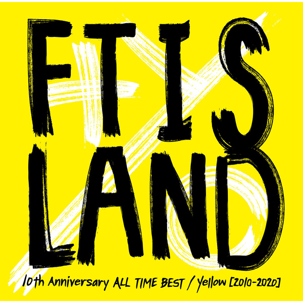 10th Anniversary ALL TIME BEST / Yellow (2010-2020)