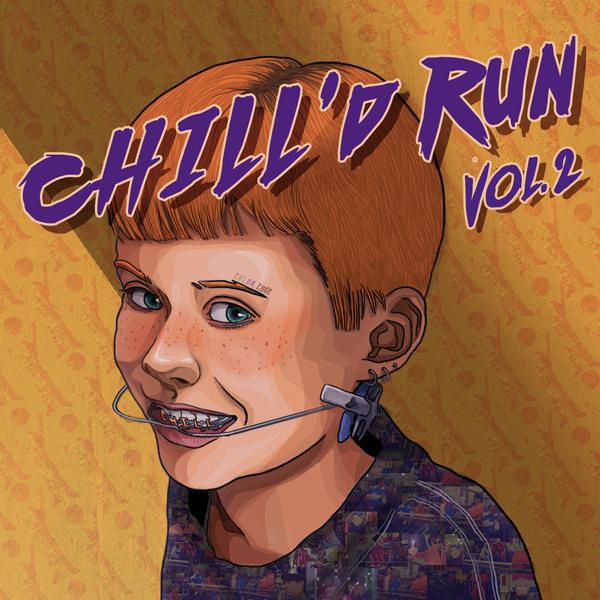 Chill'drun Vol.02