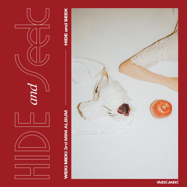 위키미키(Weki Meki) 미니 3 [HIDE and SEEK]