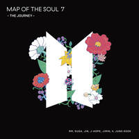 MAP OF THE SOUL : 7 ~THE JOURNEY~