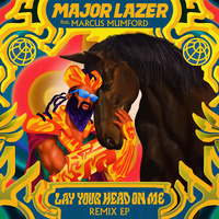 Lay Your Head On Me (Remixes)
