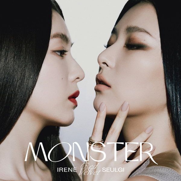 Monster - The 1st Mini Album