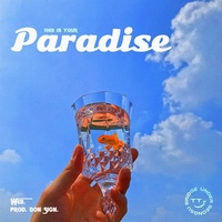 This is your paradise