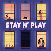 STAY N' PLAY