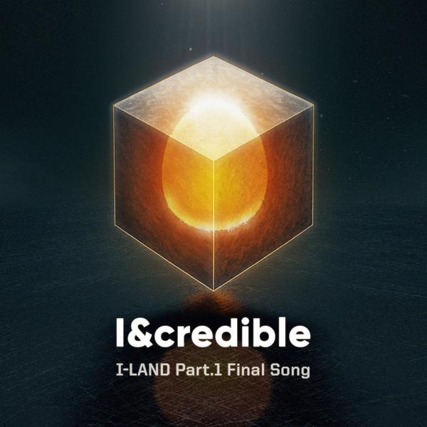 I-LAND Part.1 Final Song